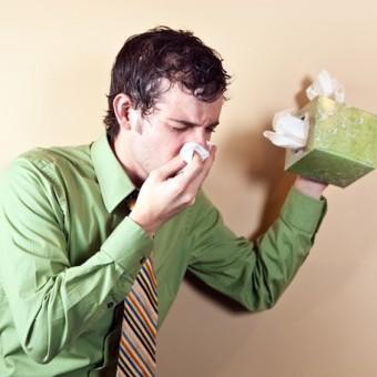 Skuteczne domowe sposoby na wyleczenie się z grypy