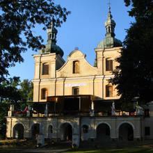 Dlaczego warto odwiedzić Kalwarię Pacławską?