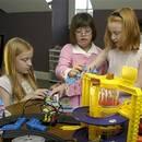 Pomysły na zabawy integracyjne dla przedszkolaków
