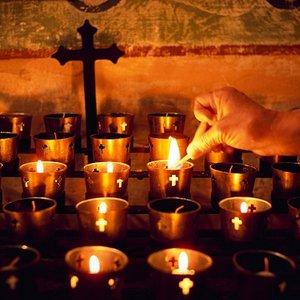 Modlitwy w Dzień Zaduszny