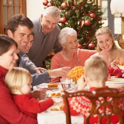 Jak wyjaśnić dzieciom znaczenie świąt Bożego Narodzenia?