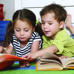 Czytanie i rękodzieło