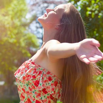 Oczyszczanie organizmu z toksyn przed wiosną
