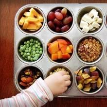 Pomysły na zdrowe i słodkie smakołyki