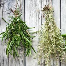 Jakie zioła łagodzą objawy menopauzy?