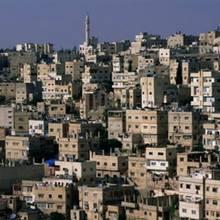 Atrakcje turystyczne Jordanii