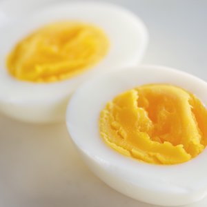 Ważne jajka