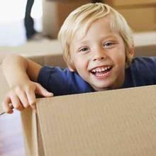 W co możesz bawić się z małym dzieckiem w domu?