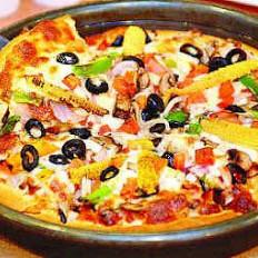 Przepis na pizzę z patelni