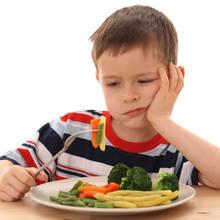 Jak poradzić sobie z dzieckiem, które nie chce jeść?