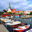 Co można zobaczyć na wyspie Bornholm?