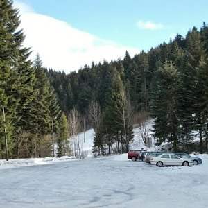 Na narty i deskę do Suchej Doliny!