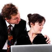 Jak reagować na molestowanie w miejscu pracy?