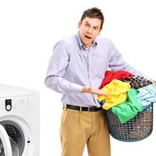 Jak prać, by ubrania wyglądały jak nowe?