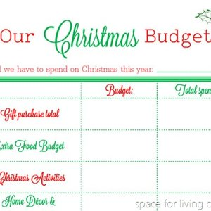 Ustal budżet