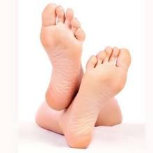 Jak prawidłowo zadbać o stopy?