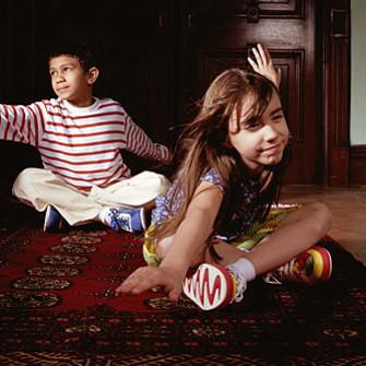 W jaki sposób możesz rozwinąć w dziecku wyobraźnię?