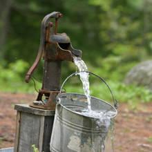 Jak oczyścić wodę w studni?