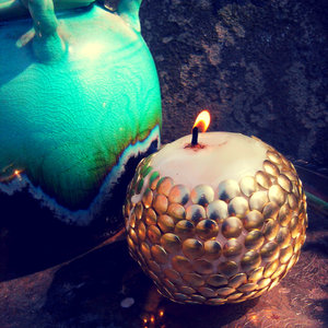 Końcówka i kolejne świece