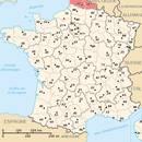 Co jest warte obejrzenia w północnej części Francji?