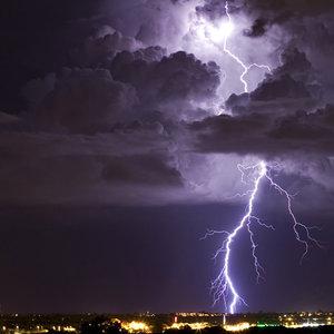 Jak sprawdzić, skąd nadchodzi burza?
