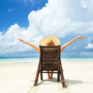 Jak odpocząć podczas urlopu?
