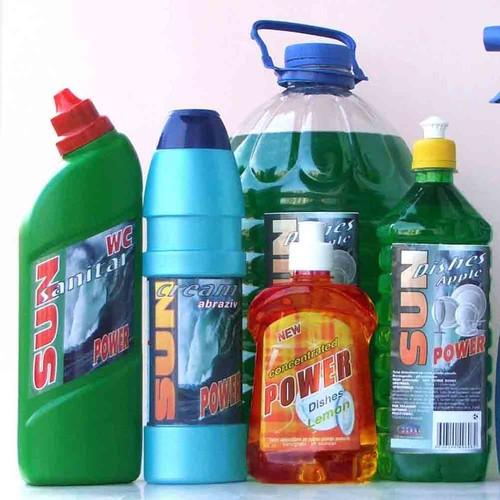 Jakich naturalnych środków możesz używać do czyszczenia?