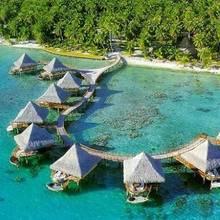 Dlaczego warto wybrać się w romantyczną podróż na Tahiti?