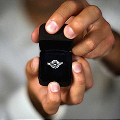 Ciekawe pomysły na romantyczne zaręczyny