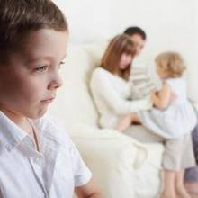 Jak postępować z dzieckiem, które czuje się gorsze od swojego rodzeństwa?