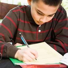 Jak oswoić małe dziecko z nauką?