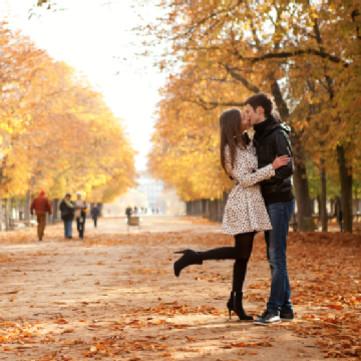 Jesienna randka – pomysły i inspiracje
