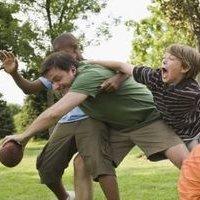 Jak nauczyć dziecko przegrywania?