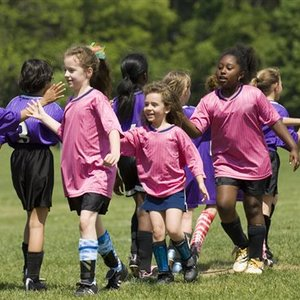 Nie wzmacniaj u dziecka rywalizacji
