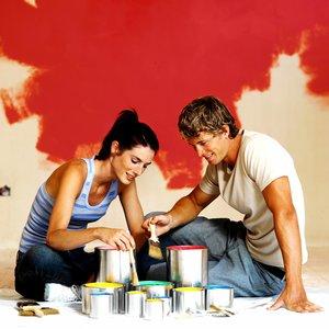 Jak używać narzędzi malarskich – malowanie pędzlem