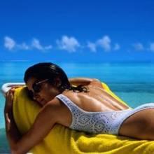 Jak poradzić sobie z poparzeniami słonecznymi?