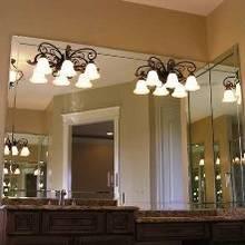 Jak sobie poradzić z czyszczeniem lustra?