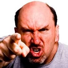 Jak się nie złościć?