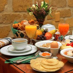 Pożywne śniadanie to podstawa