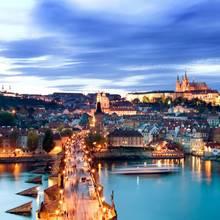 Pomysł na weekend – czeska Praga niemal jak Paryż!