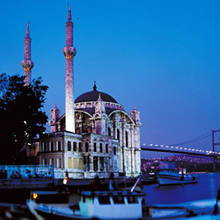Co należy zabrać ze sobą w podróż do Turcji?