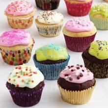 Sposoby na pomysłowe udekorowanie muffinek