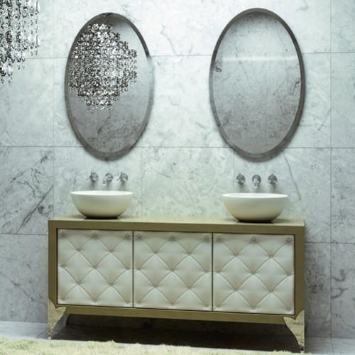 Sposoby na urządzenie oryginalnej łazienki