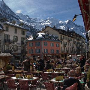 Atrakcje turystyczne Chamonix