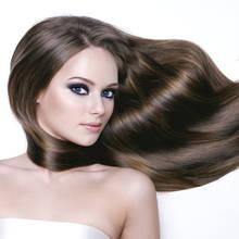 Jak możesz przyciemnić włosy bez użycia farby?