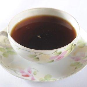 Cudotwórczy rozmaryn i herbata