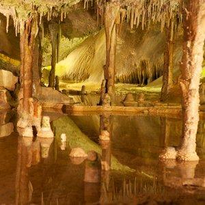 Fascynujące jaskinie