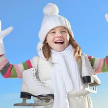 Pomysły na spędzenie ferii zimowych z dzieckiem