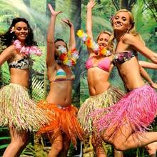 Jak przygotować zabawę w hawajskim stylu?