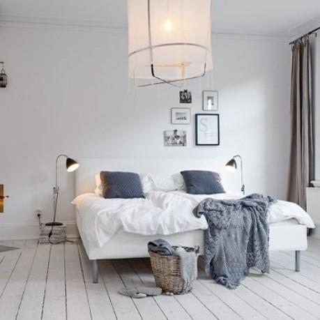 Urządzanie skandynawskiej sypialni – porady i wskazówki